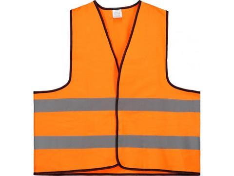 Promo Safety Jacket