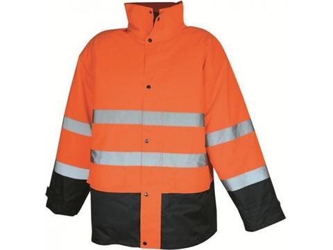 Working jacket Brickstone