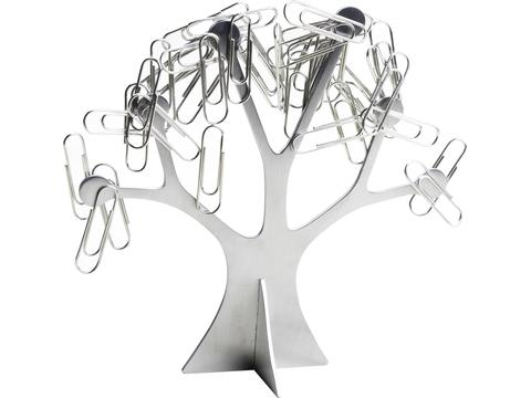 Clips office tree