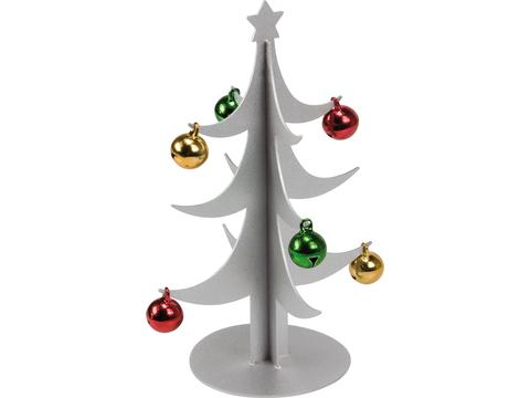 Christmas tree with decoration Amaliada