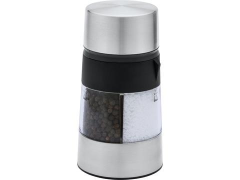 Peper en zout molen
