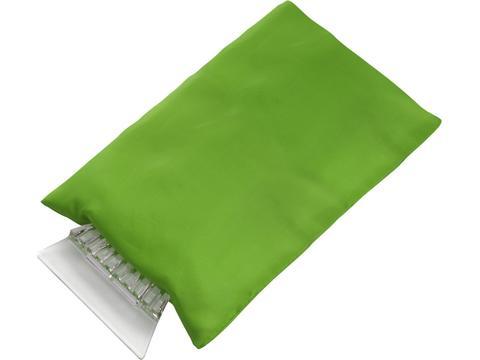 Promo Ice scraper in nylon glove
