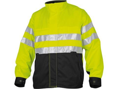 6401 Jacket EN471-CLASS 3