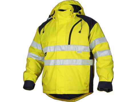 6405 Jacket EN471-CLASS 3