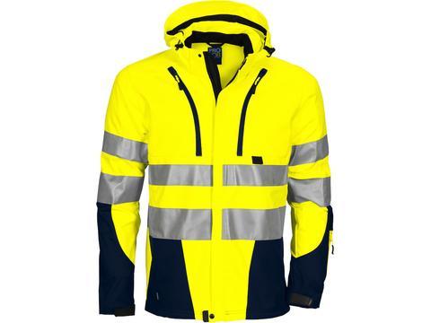 6419 Functional Jacket EN ISO 20471 Class 3/2