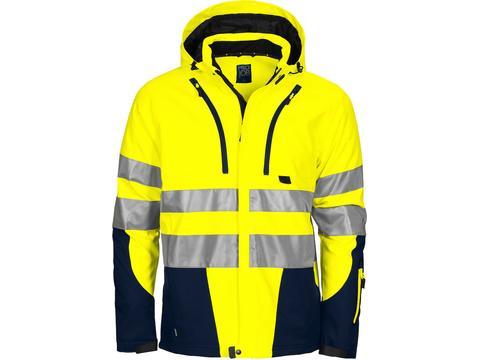 6420 Functional Jacket EN ISO 20471 Class 3/2
