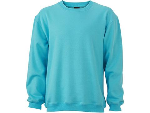 Sweat-shirt Lourd