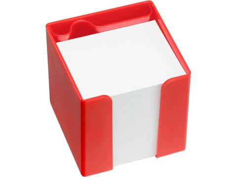 Notepad box