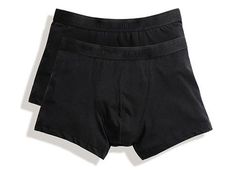 Boxer Short 2/Pak
