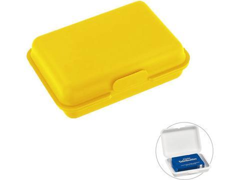 Lunchbox of boterschaaltje 15,3 x 10,6 x 5 cm