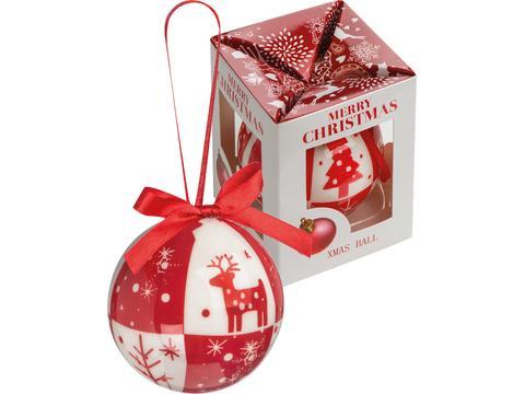 Christmas tree decorative ball