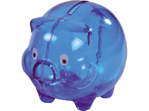 Piggy-bank small