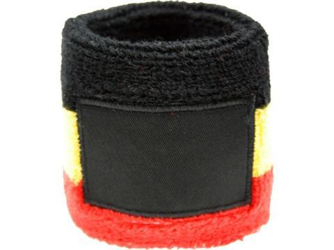 Bracelet Belgique avec étiquette