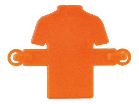 Pince a rayon T-shirt