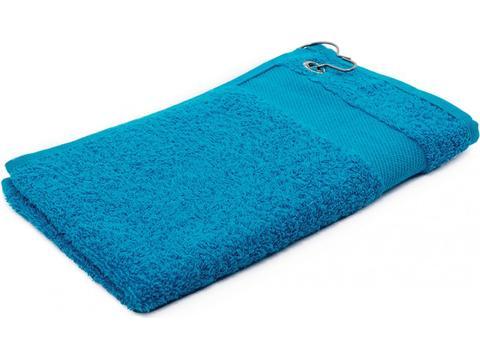 Golf handdoek