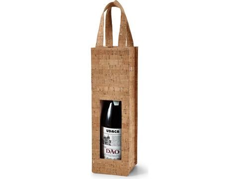 Wine bag Cork