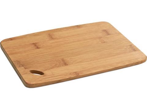 Milieuvriendelijk Kaasplank