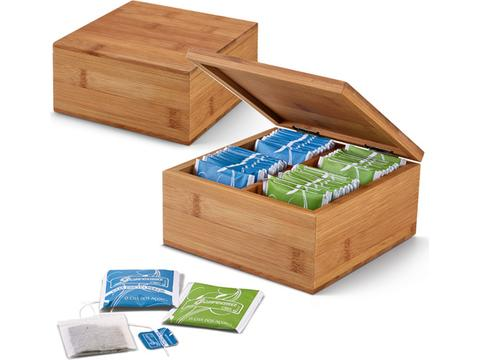 Tea chest Gorreana