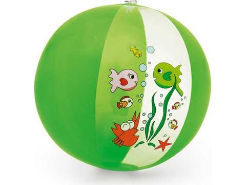Ballon de plage pour les enfants
