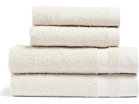 Aberdeen Towel Set Reused Cotton