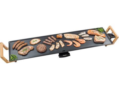Teppanyaki grill plate XXL