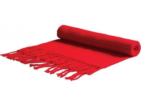 Acryl sjaal