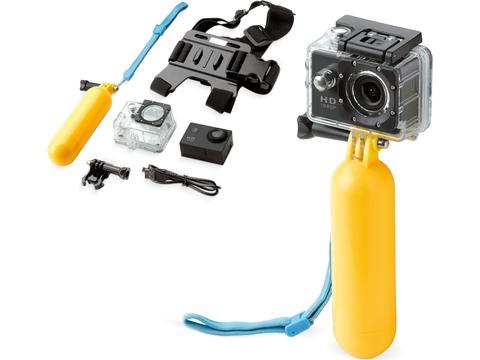 Actioncam set