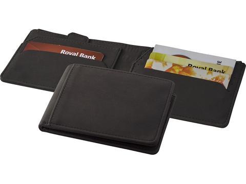 Adventurer RFID wallet