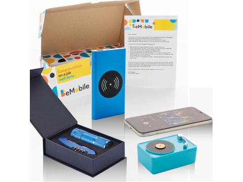 Belevingsbox 5 - geschenkset bij je thuis geleverd