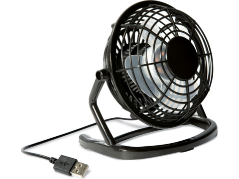 Airy USB ventilator