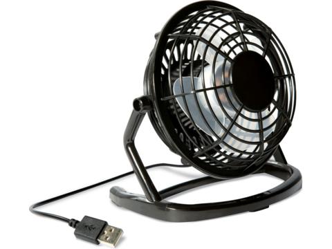 Airy USB ventilator
