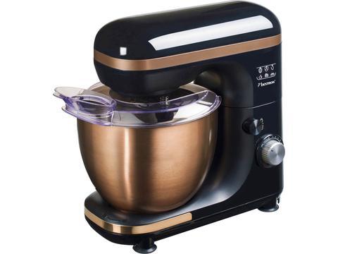 Keukenrobot koperdesign