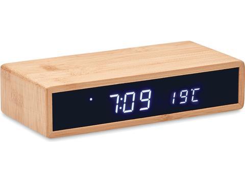 Alarm clock Moro
