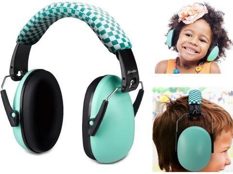 Alecto gehoorbeschermer voor kinderen
