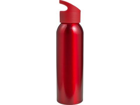 Aluminium waterfles - 650 ml