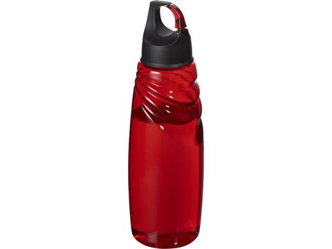 Amazon Tritan™ carabiner sports bottle