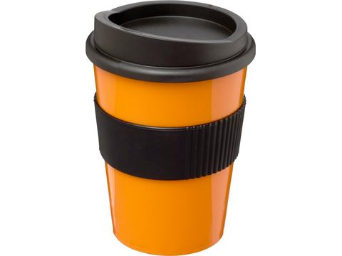 Americano medio beker met grip -  300 ml