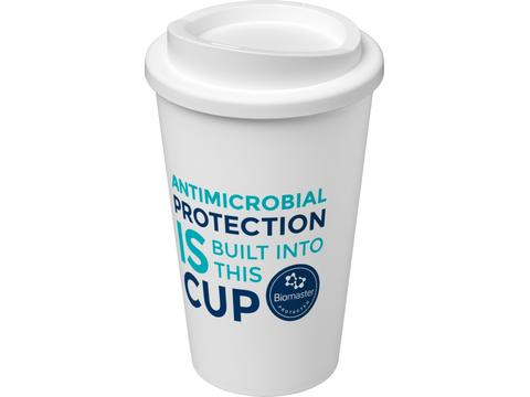 Americano® Pure 350 ml antimicrobial insulated tumbler