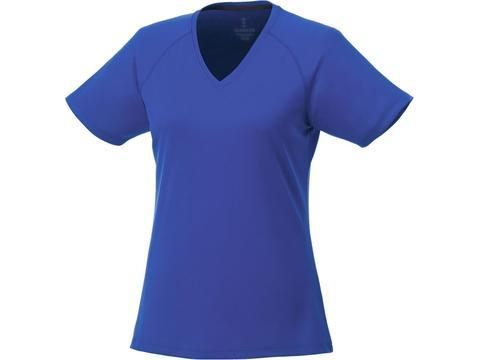 Amery cool fit V-hals dames T-shirt