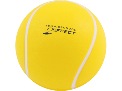 Anti-stress Tennisbal