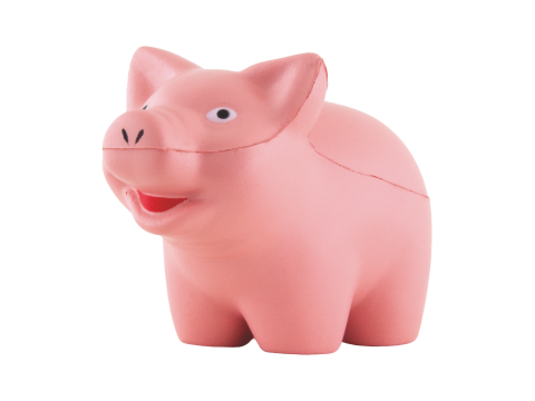 Anti-stress Pig