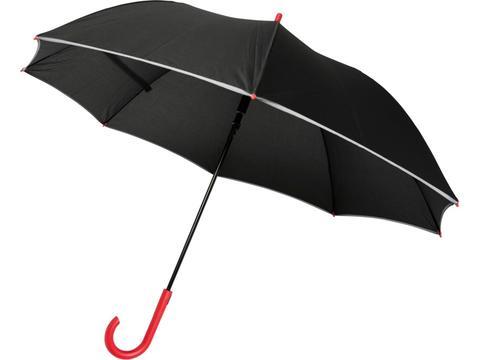 """Parapluie coupe-vent réfléchissant à ouverture automatique 23"""" Felice"""