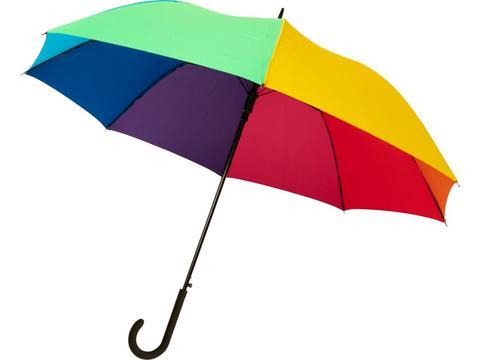 """Parapluie coupe-vent à ouverture automatique 23"""" Sarah"""