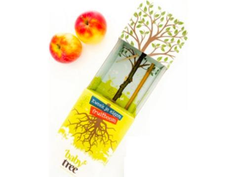 BabyTree - schenk een boom