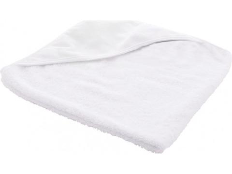 Towel with Hat