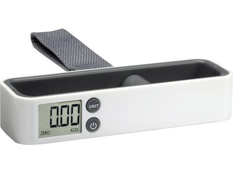 Bagage weegschaal Holmfirth - tot 50 kg