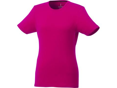 Balfour biologisch dames t-shirt