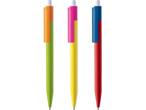 Ball Pen Kuma Combi