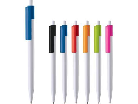 Ball Pen Kuma Hardcolour