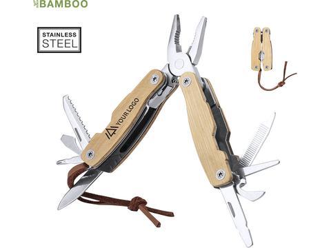 BamboO Multitool